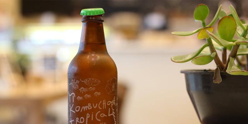 Tips For Making Kombucha Tea